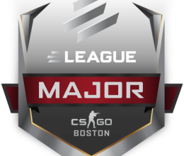 ESL Major Boston 2018